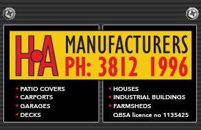 HA Manufacturers